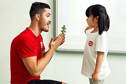 雙語早教啟蒙課程