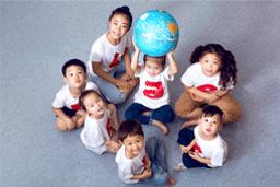 双语早教启蒙课程